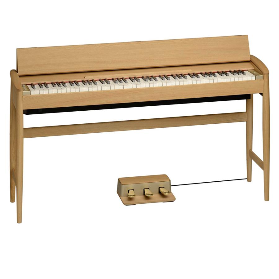 piano numerique meuble roland kf 10 paul. Black Bedroom Furniture Sets. Home Design Ideas