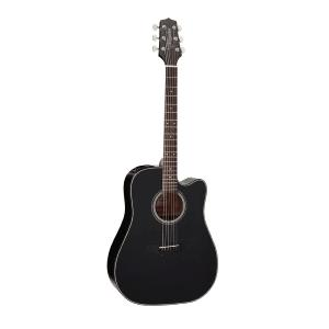 GUITARE FOLK  ELECTRO-ACOUSTIQUE TAKAMINE GD15-CE BLACK