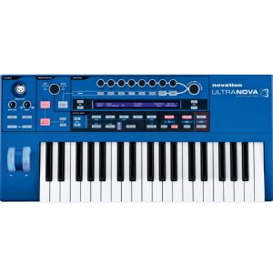 SYNTHETISEUR NOVATION ULTRANOVA
