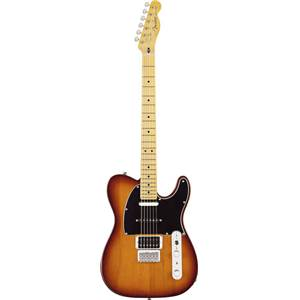 GUITARE FENDER MODERN PLAYER TELECASTER HONEY BURST 0241102542