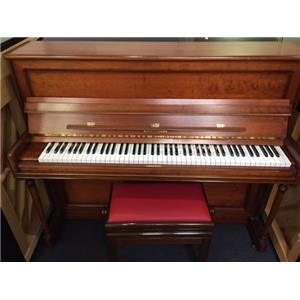 PIANO DROIT OCCASION HOFFMANN 120