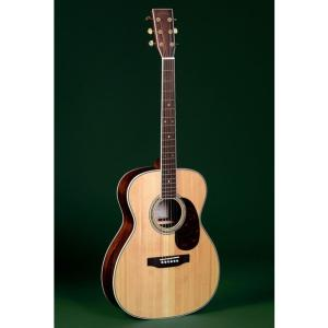 GUITARE FOLK ACOUSTIQUE SIGMA 000MR4