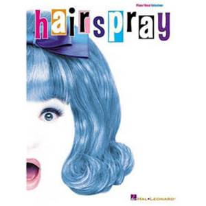 SHAIMAN MARC - HAIRSPRAY VOCAL SELECTION P/V/G