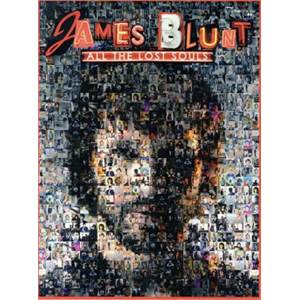 BLUNT JAMES - ALL THE LOST SOULS GUTAR TAB
