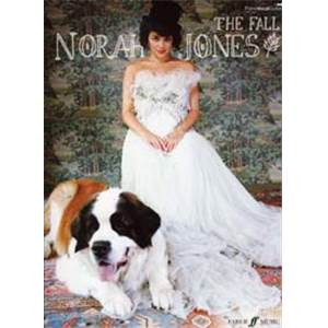 JONES NORAH - THE FALL P/V/G