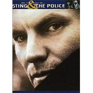 STING / POLICE THE - VERY BEST P/V/G