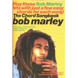MARLEY BOB - CHORD SONGBOOK (THE)