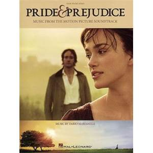 COMPILATION - PRIDE ET PREJUDICE EASY PIANO