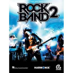 COMPILATION - ROCK BAND 2 ROCK BAND 2 P/V/G