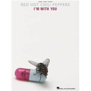 RED HOT CHILI PEPPERS - I'M WITH YOU P/V/G