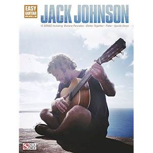 JOHNSON JACK - EASY GUITAR