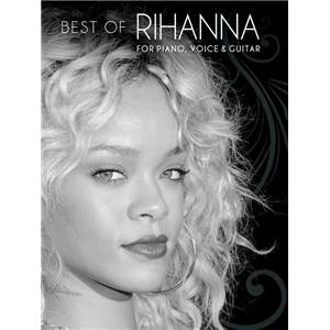 RIHANNA - BEST OF P/V/G
