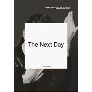 BOWIE DAVID - THE NEXT DAY P/V/G