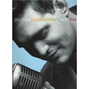 BUBLE MICHAEL - FLY WITH ME P/V/G