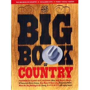 COMPILATION - BIG VOL.OF COUNTRY P/V/G