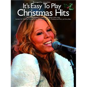 COMPILATION - IT'S EASY TO PLAY CHRISTMAS HITS