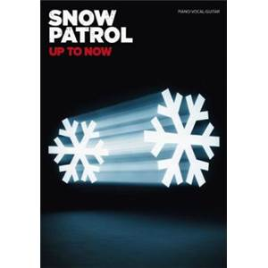 SNOW PATROL - UP TO NOW BEST OF P/V/G