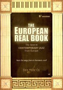 COMPILATION - EUROPEAN REAL VOL.BB VERSION