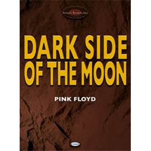 PINK FLOYD - DARK SIDE OF THE MOON GUITAR TAB.