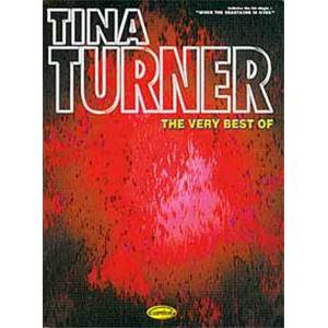 TURNER TINA - VERY BEST OF P/V/G