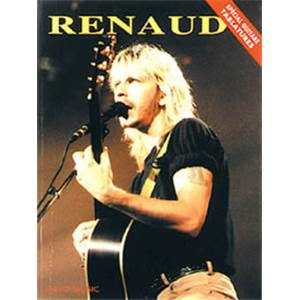 RENAUD - BEST OF SPECIAL TABLATURES