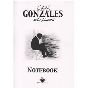 GONZALES CHILLY - SOLO PIANO II