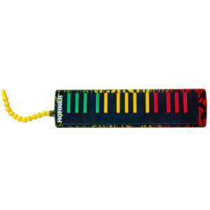 MELODICA PIANO HOHNER AIBOARD RASTA 32 TOUCHES
