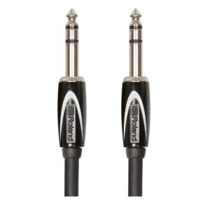 CABLE JACK STEREO 1M ROLAND RCC-3-TRTR