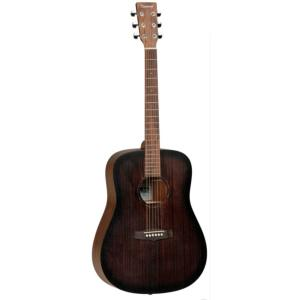 GUITARE FOLK ACOUSTIQUE TANGLEWOOD TWCRD