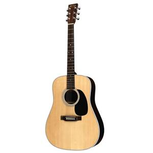 GUITARE FOLK ACOUSTIQUE MARTIN D-28