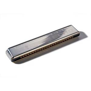 HARMONICA DIATONIQUE DROIT HOHNER ECHO 2509/48 DO