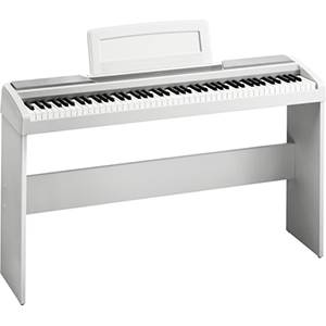 SUPPORT CLAVIER KORG STAND SP 170 WH REF ST1WH