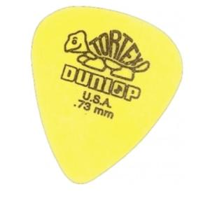 MEDIATOR DUNLOP TORTEX 418R73  0.73mm
