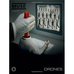 MUSE - DRONES P/V/G