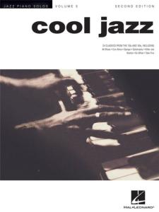 COMPILATION - JAZZ PIANO SOLOS VOL.5 : COOL JAZZ - PIANO