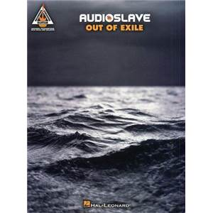 AUDIOSLAVE - OUT OF EXILE GUIT. TAB.