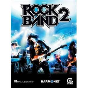 COMPILATION - ROCK BAND 2 ROCK BAND 2 VOCAL LEAD SHEETS