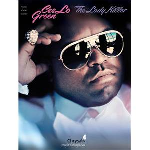 GREE CEE LO - THE LADY KILLER P/V/G