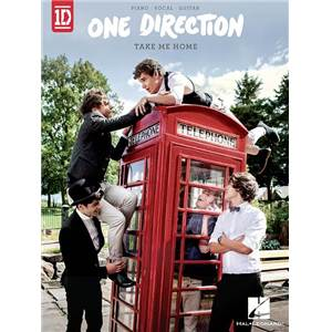 ONE DIRECTION - TAKE ME HOME P/V/G