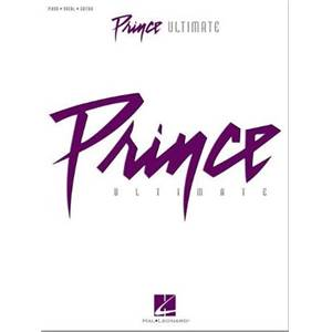 PRINCE - ULTIMATE COLLECTION P/V/G TAB.