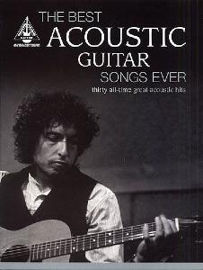 COMPILATION - THE BEST ACOUSTIC GUITAR SONGS EVER GUITAR TAB.
