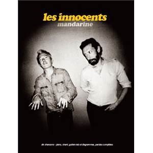 INNOCENTS - MANDARINE P/V/G