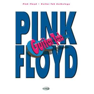 PINK FLOYD - ANTHOLOGY GUITAR TAB