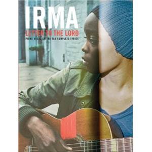 IRMA - LETTER TO THE LORD P/V/G TAB.