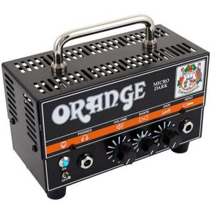 AMPLI GUITARE ORANGE OR 2 MD TETE MICRO DARK