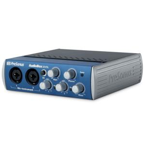 INTERFACE AUDIO PRESONUS AUDIO BOX USB 22 VSL