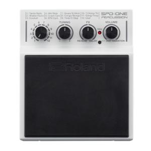 PAD ELECTRONIQUE ROLAND SPD::ONE PERCUSSION SPD-1P