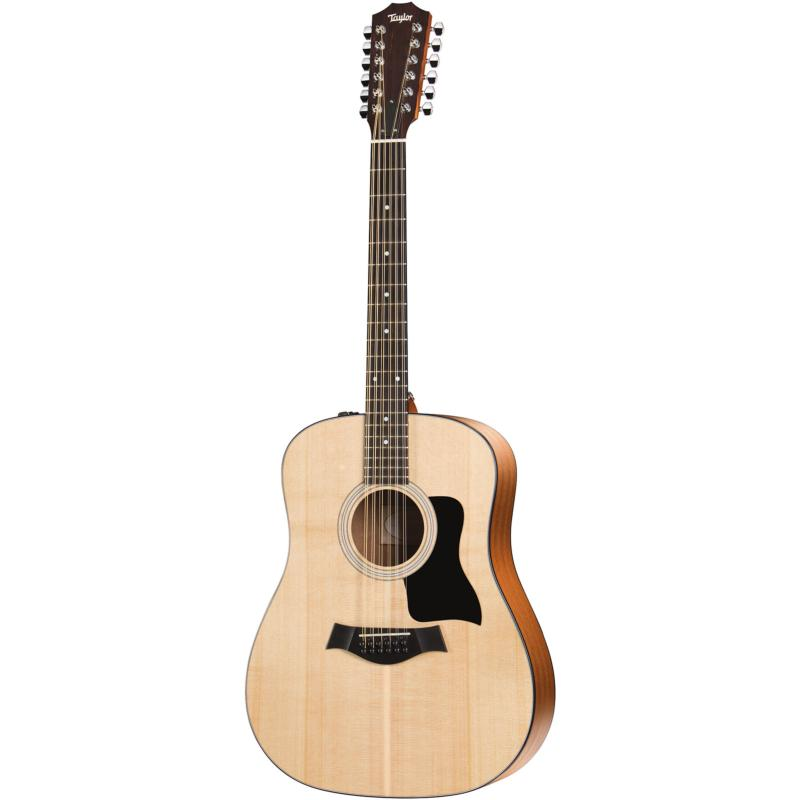 guitare douze cordes