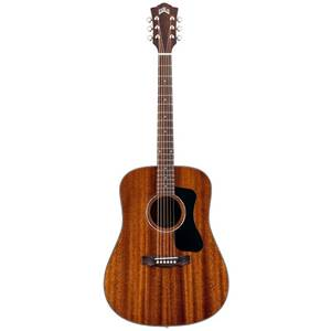 GUITARE FOLK GUILD GAD 125 NATURAL