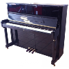 PIANO DROIT WILH STEINBERG 125